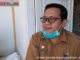 Kepala Dinas Sosial PMD-PPA Kota Sawahlunto Dedi Syahendry, STTP, M.Si