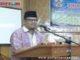 Ketua MUI Tanah Datar, M. Syukri Iska, M.Ag.