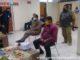 Komisi II DPRD Kota Padang saat mengunjungi BUMD Kota Padang.
