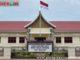 Mapolres Padang Pariaman.