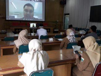 Musrenbang 2021 Kota Padang Panjang.