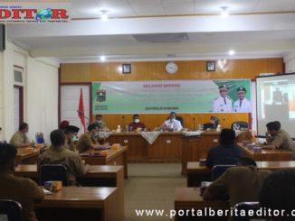 Musrenbang RKPD Kab. Solok 2021.