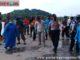 Pemantauan persiapan PSBB di Mentawai.