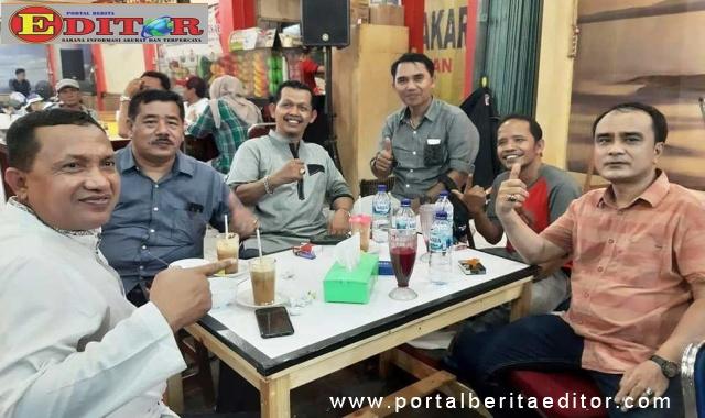 Pengurus IKWAL DKI Jakarta.