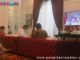Video Telekonference di Arosuka.