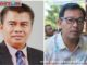 dr. Khairul Said,Sp M dan Yasri, S.Kep, MKM.