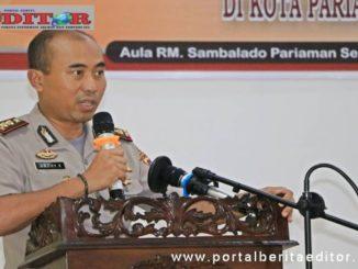 AKBP Andry Kurniawan, S IK , M.Hum.
