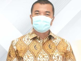 Abdul Rahman Plt Bupati Solsel