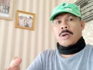Edward DF wakil ketua Pansus II percepatan penanggulangan penyebaran virus Covid-19 DPRD Payakumbuh