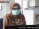 Jubir Penanganan Covid -19 Tanah Datar, Roza Mardiah.