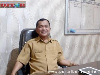 Kadis DKK Padang Panjang, Nuryanuwar.
