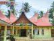 Kantor Wali Nagari Ulakan.