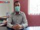 Kepala Dinas Kesehatan Solok Selatan, Novirman.