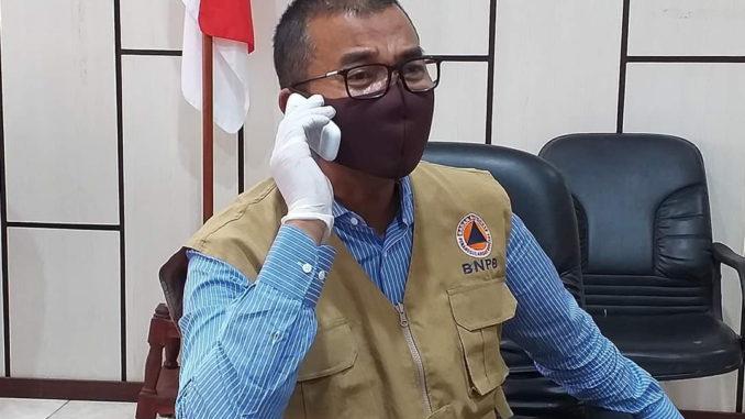 Plt Bupati Solsel, Abdul Rahman.