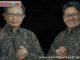 Prof. Akbar Silo dan Daeng Marowa.