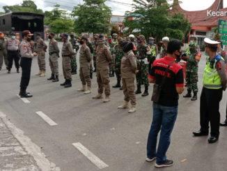 Tim PSBB Kota Payakumbuh.