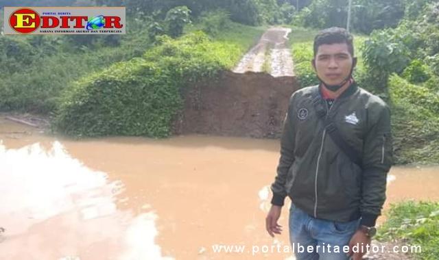 Jembatan jalan provinsi put