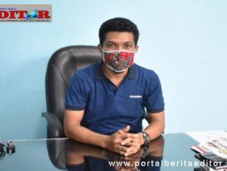 Kadis LH Payakumhuh Dafrul Pasi.