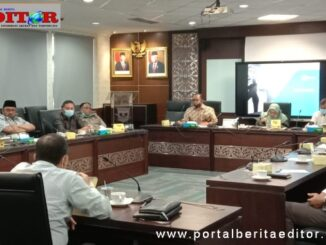 Komisi IV DRD Sumbar bersama pihak PL dan YLKI.