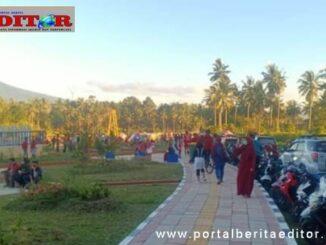 Taman Wisata Batang Agam.