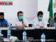 Walikota Padang Panjang Fadly Amran dalam vidcon bersama Gubernur Sumbar menyatakan, Padang Panjang siap menerapkan new normal.