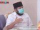 Walikota Padang Panjang, Fadly Amran.