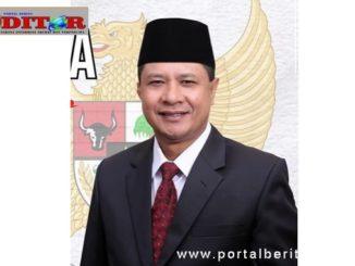 H. Yulfadri Nurdin, SH.