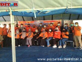 Deklarasi Forum KSB Payakumbuh.