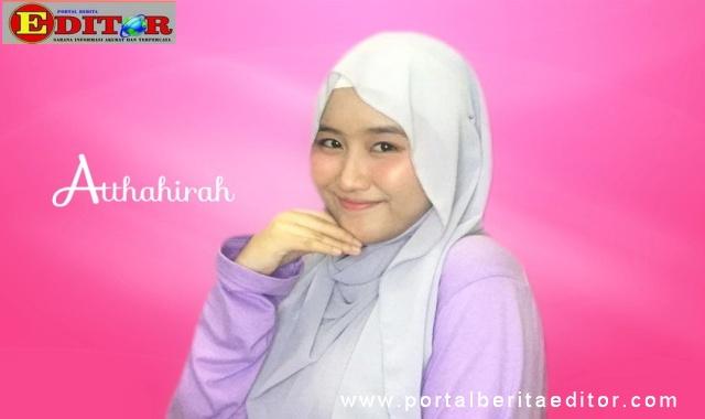 Atthahirah.