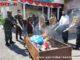 Pemusnahan barangbukti Narkoba dan alat kesehatan ilegal di Kejari Bukittinggi.