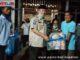 Wagub Nasrul Abit saat mengunjungi Muara Tais.