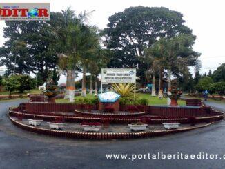 Dari kampus SMAN-1 Padang Panjang yang asri ini 12 orang siswa lolos ke KSN tingkat Sumbar.