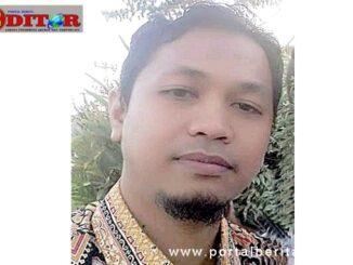 Direktur PDAM Padang Panjang, Jevie Carter Eka Putra.