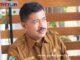 Kadis Kesehatan Kota Payakumbuh, dr Bakhrizal.
