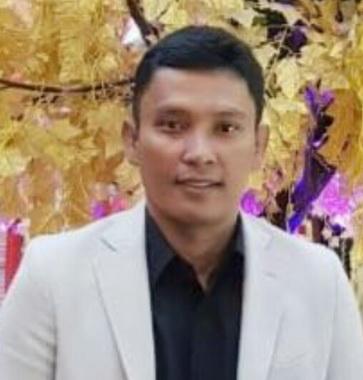 Kepala Dinas PUPR Padang Pariaman Deni Irwan.