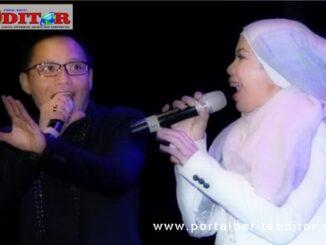 Sarwana dan Santy Sings.