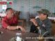 Syamsu Rahim bersama Yumler Lahar.