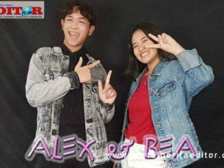 Alex dan Bea.