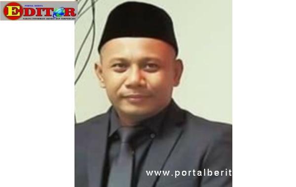 Anton Wira Tanjung.