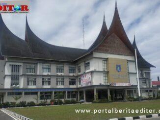 Balaikota Payakumbuh.