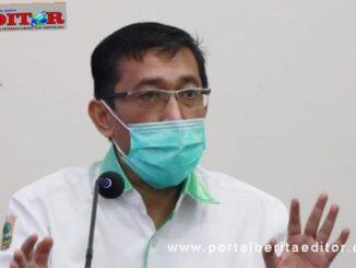 Dr Andani Eka Putra, MSc.