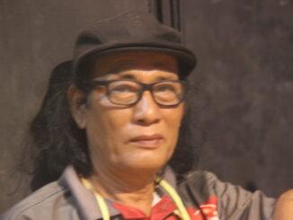 Syarifuddin Arifin.