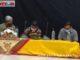 Tiga Kadis SKPD Sumbar, Novrial, Adib dan Jasman.