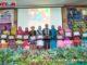 Wako Ramlan Nurmatias bersama penggerak Sekolah Keluarga.