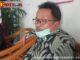 Drg.Yandra Fery Kadis Kesehatan Kota Bukittinggi.