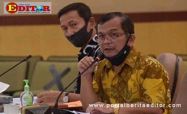 Kadis DKK Padang Panang, Nuryanuwar.