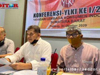 Konferensi YLKI ke I - 2020.