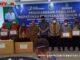 Para pemenang foto bersama Walikota Fadly Amran dan Kadis PM-PTSP, Ewasoska.