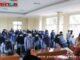 Pelantikan pejabat di lingkungan Dikbud Kab. Tanah Datar.