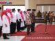 Pengukuhan forum kota sehat Payakumbuh.